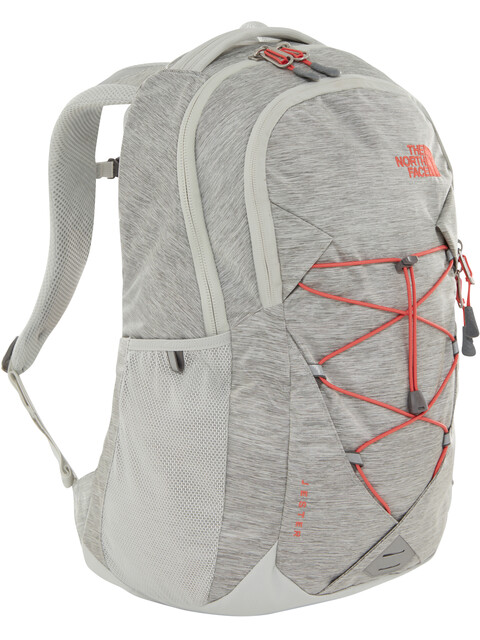 The North Face Jester - Sac à dos Femme - gris